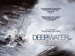 Deep water, la folle regata. Louise Osmond e Jerry Rothwell.