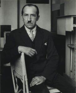 Piet Mondrian. Le linee della vita