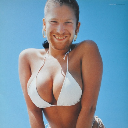Aphex bikini
