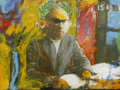 schifano zanzotto 1995