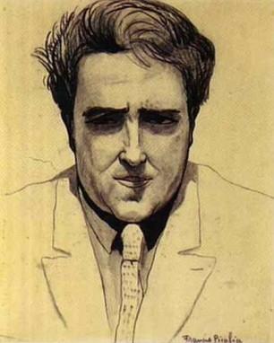 Picabia--autoritratto--1923